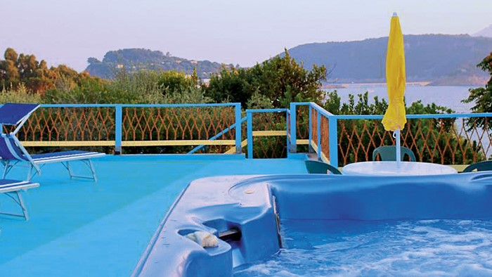 Awesome La Terrazza Procida Ideas - Home Design Inspiration ...